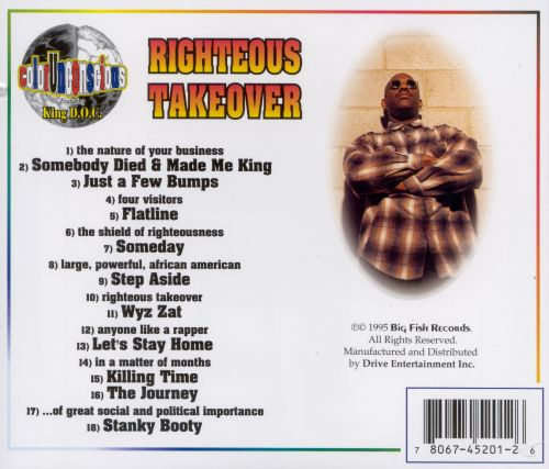 Righteous Takeover