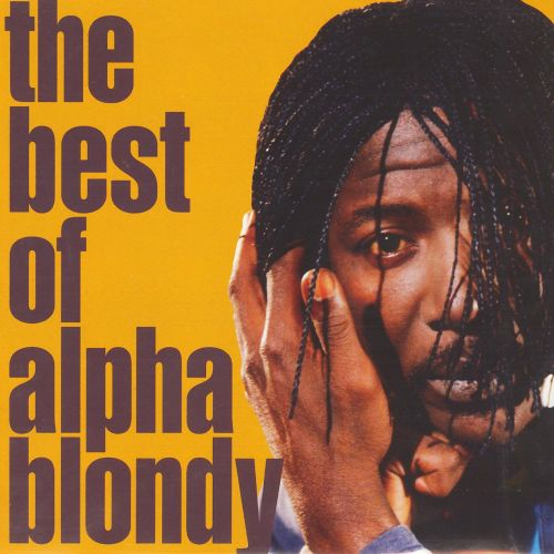The Best of Alpha Blondy [World Pacific]