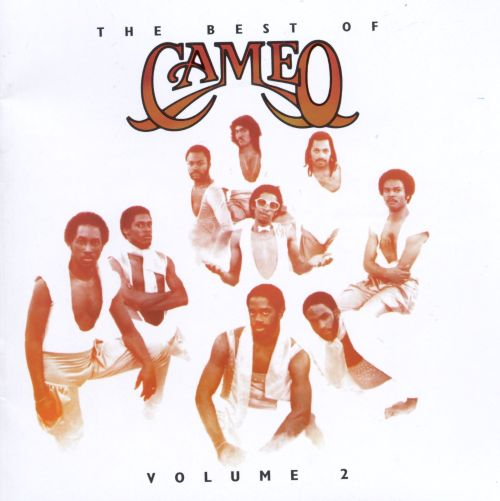 The Best of Cameo, Vol. 2