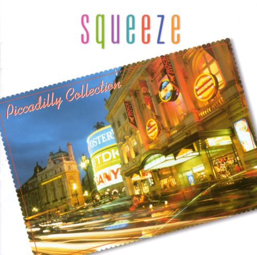 Piccadilly Collection