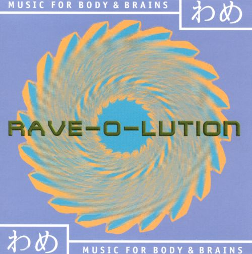 Rave-O-Lution [X-Ray]