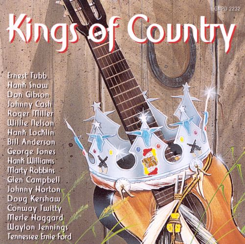 Kings of Country [Crescendo]