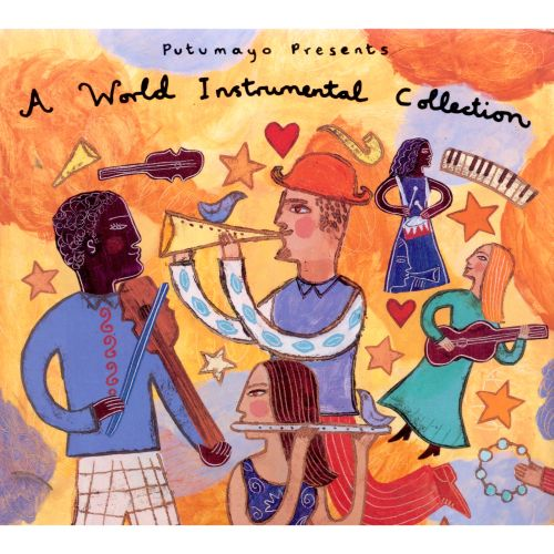 A World Instrumental Collection
