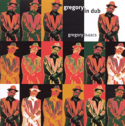 Gregory in Dub