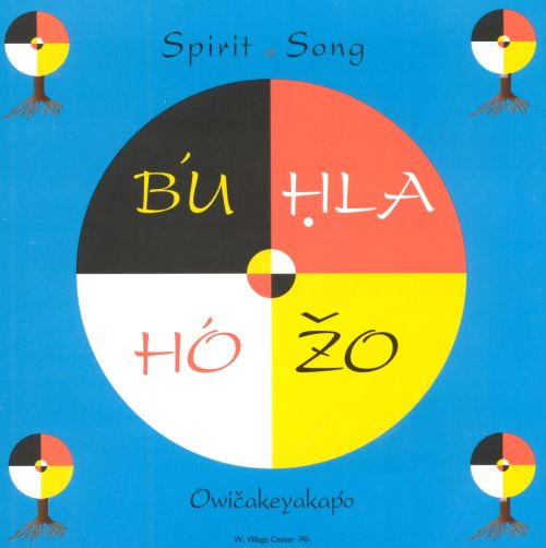 Spirit Song of Owicakeyakapo