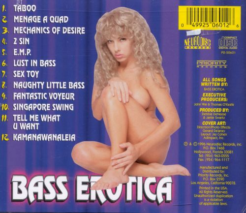 Erotic Bass Delight