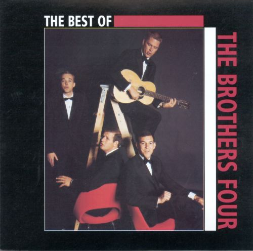 The Best of the Brothers Four