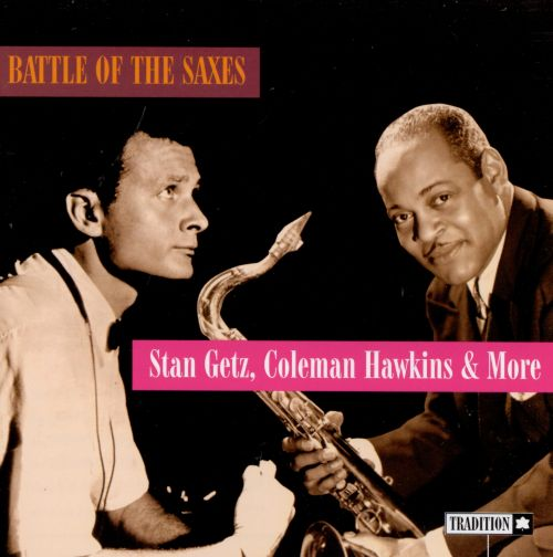 Battle of the Saxes