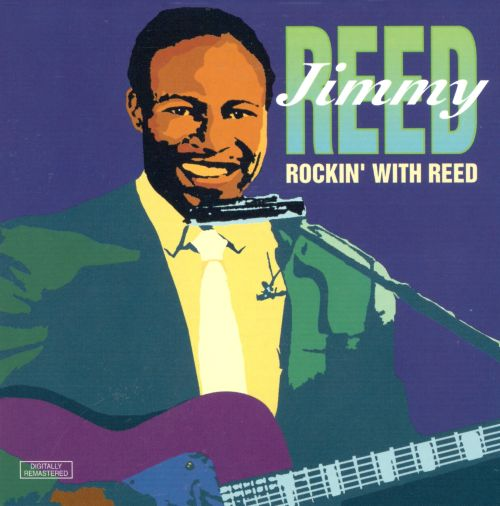 Rockin' with Reed [Eclipse]