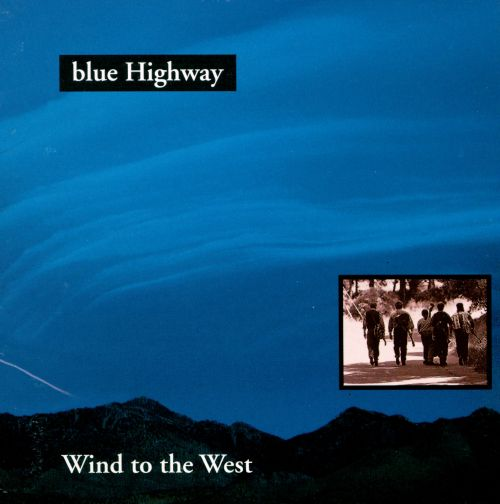 Wind to the West