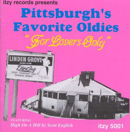 Pittsburgh's Favorite Oldies: For Lovers Only