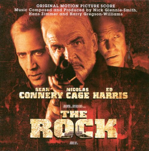The Rock [Original Motion Picture Score]