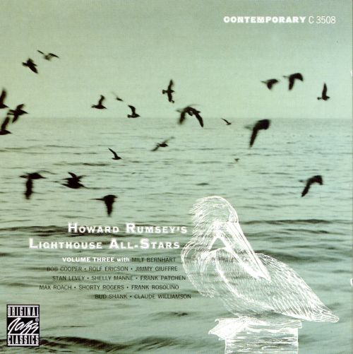 Howard Rumsey's Lighthouse All-Stars, Vol. 3