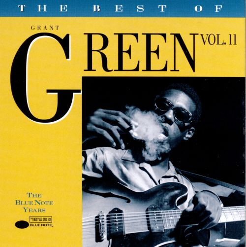The Best of Grant Green, Vol. 2