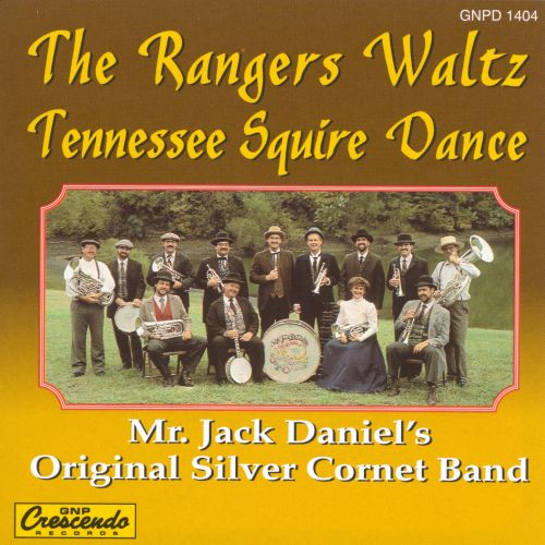 The Rangers Waltz/Tennessee Squire Dance