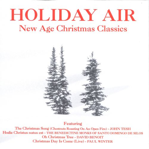 Holiday Air: New Age Christmas Classics