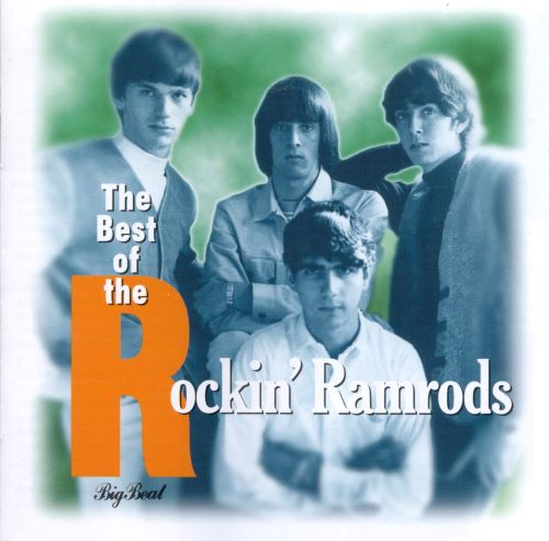 The Best of the Rockin' Ramrods