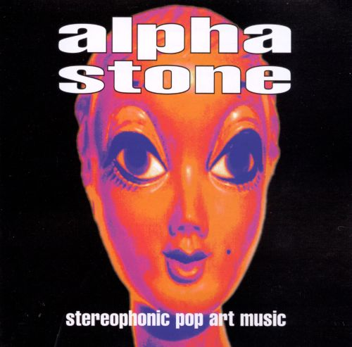 Stereophonic Pop Art Music