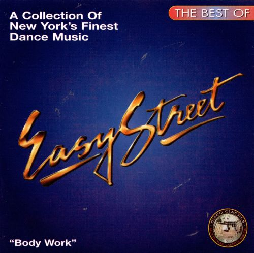 The Best of Easy Street Records: Body Work