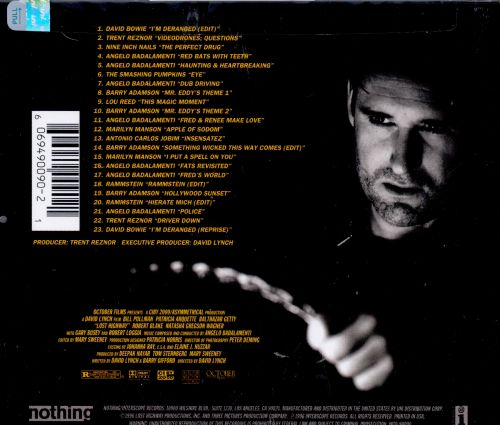 Lost Highway [Original Soundtrack]