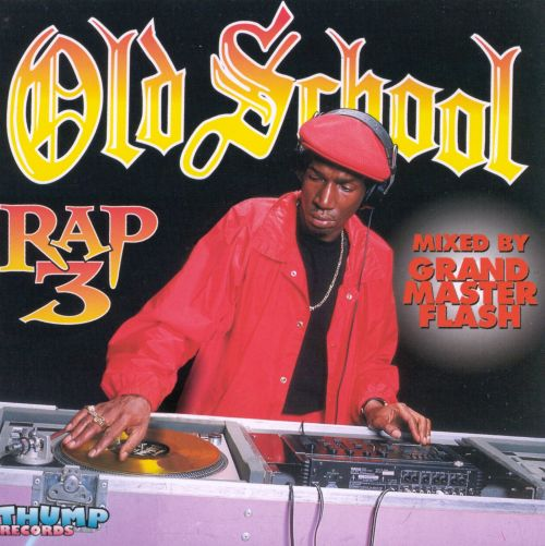 Old School Rap, Vol. 3