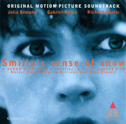 Smilla's Sense of Snow [Original Motion Picture Soundtrack]