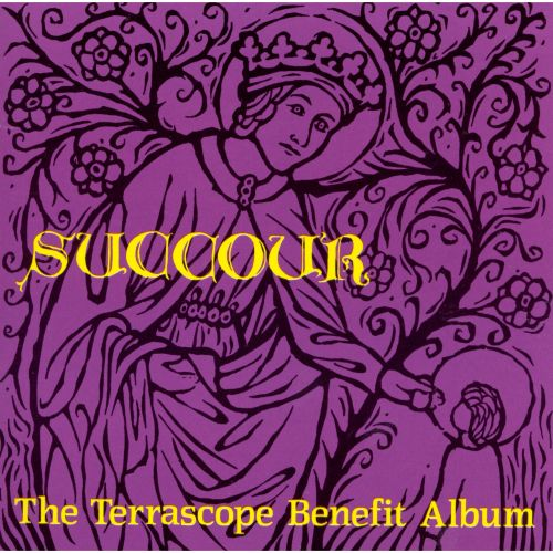 Succour: The Terrascope Benefit Album