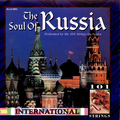 Soul of Russia
