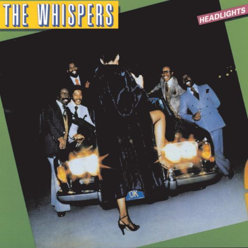 Headlights The Whispers Songs Reviews Credits Allmusic