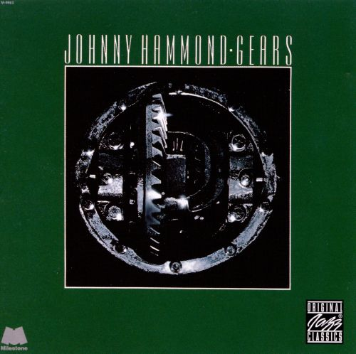 "Gears - Johnny ""Hammond"" Smith"