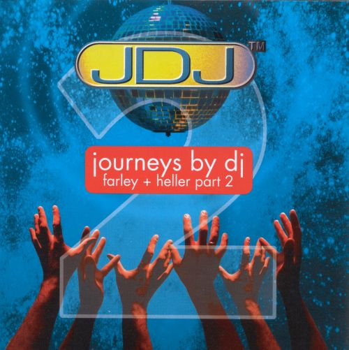 Journeys by DJ, Vol. 2