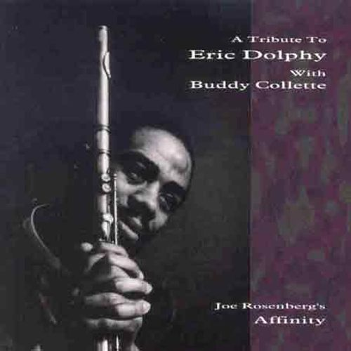 A Tribute to Eric Dolphy