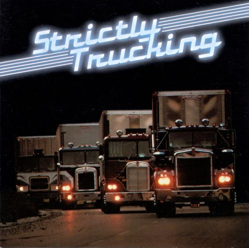 Strictly Trucking