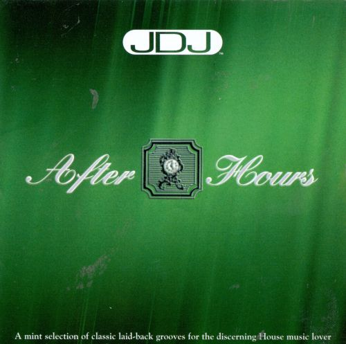 Journeys by DJ: After Hours