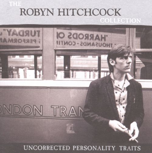 Robyn Hitchcock - Happy The Golden Prince