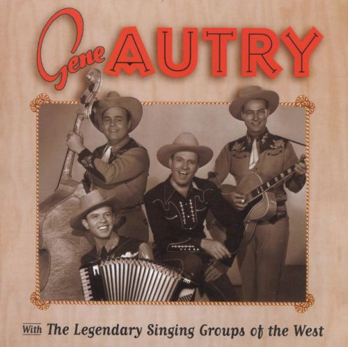 gene autry blueberry hill