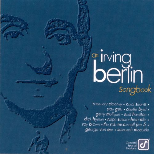 Irving Berlin Songbook