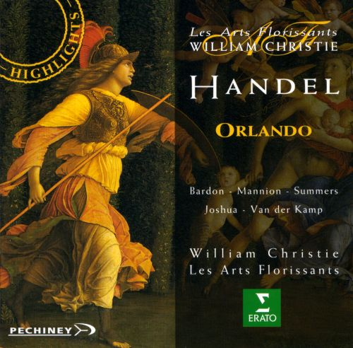 Handel: Orlando (Highlights)