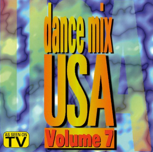 Various - Dance Mix USA Vol. 6