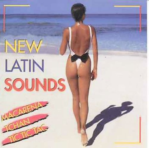 New Latin Sounds