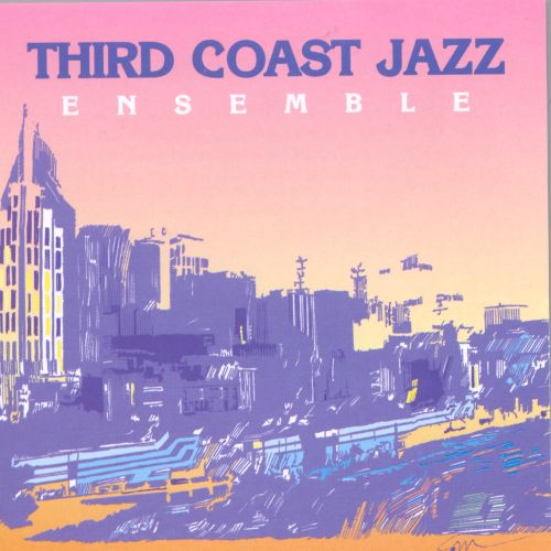 Third Coast Jazz Ensemble