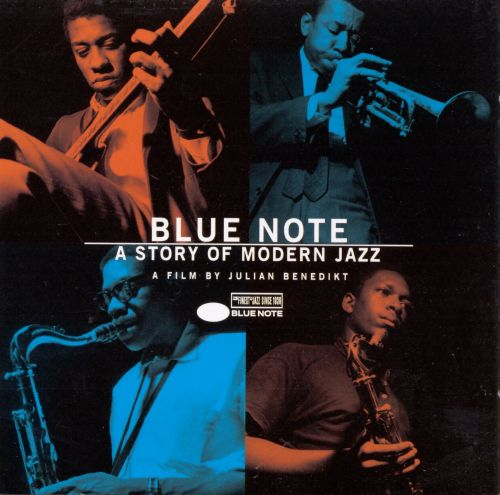 Blue Note: A Story of Modern Jazz - Various Artists | Songs, Reviews, Credits | AllMusic