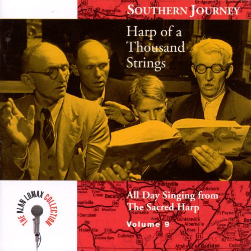 Southern Journey, Vol. 9: Harp of a Thousand Strings