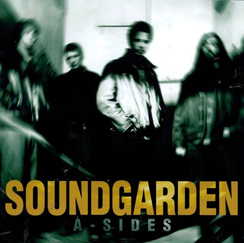 Soundgarden | Biography, Albums, Streaming Links | AllMusic