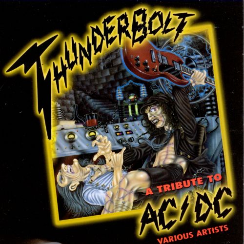 thunderbolt  a tribute to ac  dc