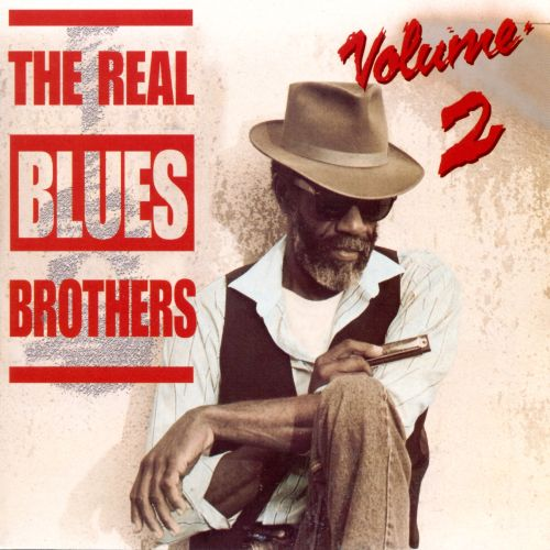 Real Blues Brothers, Vol. 2