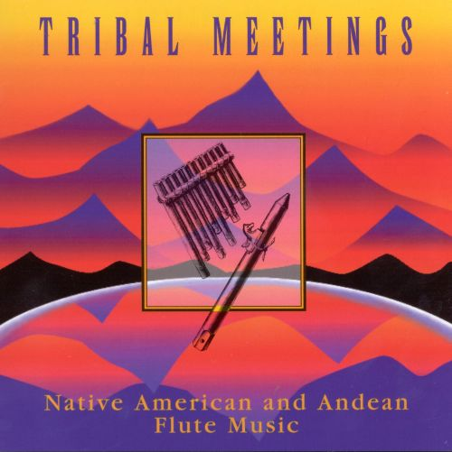 Native American & Andean Flute Music
