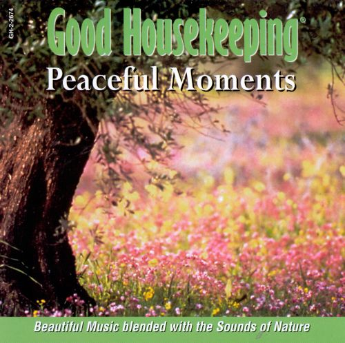Good Housekeeping: Peaceful Moments