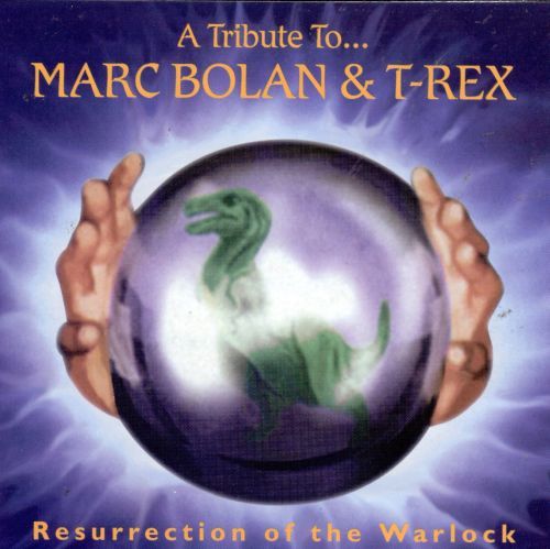 Bolan Boogie - Marc Bolan & T. Rex,T. Rex | User Reviews | AllMusic