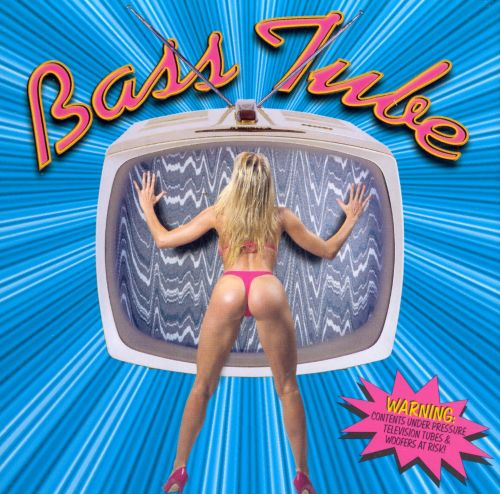 Bass Tube, Vol. 2: Television's Greatest Bass